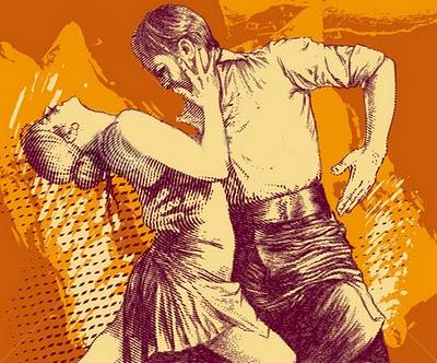 Танцы, танцы, танцы... 11