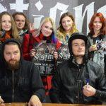 """Stigmata в Минске: """"...и снова 2007-ой!"""" 17"""