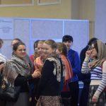 В Институте журналистики БГУ прошли Первые Белорусские Рождественские чтения 11