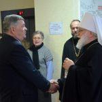 В Институте журналистики БГУ прошли Первые Белорусские Рождественские чтения 12