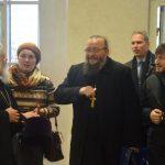 В Институте журналистики БГУ прошли Первые Белорусские Рождественские чтения 13