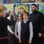 В Институте журналистики БГУ прошли Первые Белорусские Рождественские чтения 26