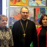 В Институте журналистики БГУ прошли Первые Белорусские Рождественские чтения 24