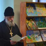 В Институте журналистики БГУ прошли Первые Белорусские Рождественские чтения 27
