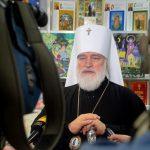 В Институте журналистики БГУ прошли Первые Белорусские Рождественские чтения 25