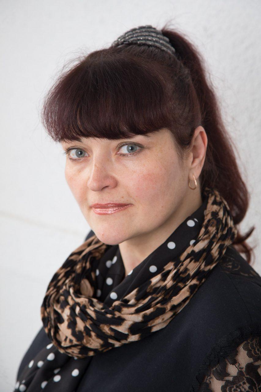 Аэлита СЮЛЬЖИНА: «Некоторые мои публикации становятся основой для принятия нормативных актов» 13