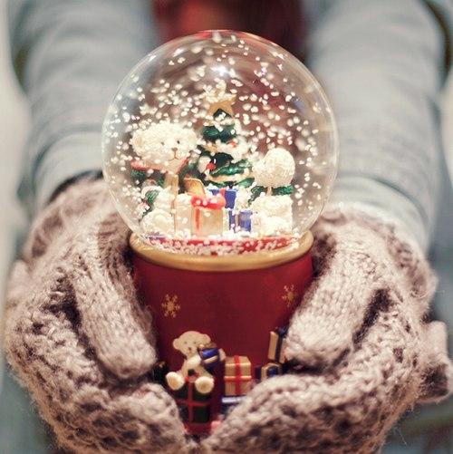 Топ-5 новогодних произведений, способствующие ощущению праздника! 13