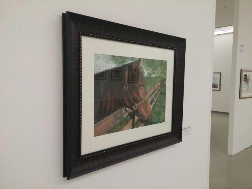 Молодая художница рассказала о том, как её картины попали на выставки международного уровня 14