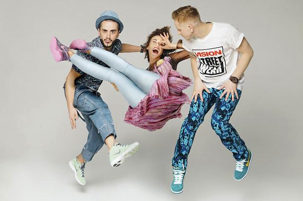 Весна и танцы: IOWA в Минске! 13