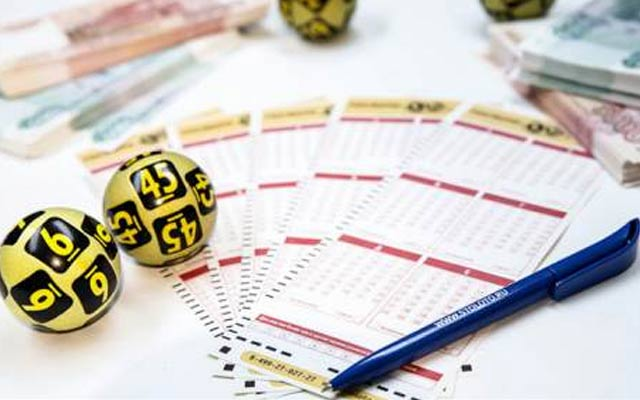 Сегодня 550 лет лотерее! 15