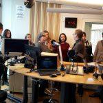 Открытки из Швеции: репортаж учебной поездки журфаковцев (+фото) 17