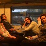 Открытки из Швеции: репортаж учебной поездки журфаковцев (+фото) 45