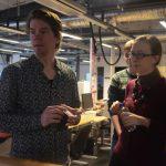 Открытки из Швеции: репортаж учебной поездки журфаковцев (+фото) 59