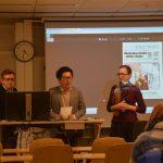 Открытки из Швеции: репортаж учебной поездки журфаковцев (+фото) 68