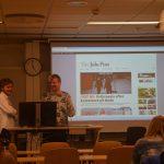 Открытки из Швеции: репортаж учебной поездки журфаковцев (+фото) 69
