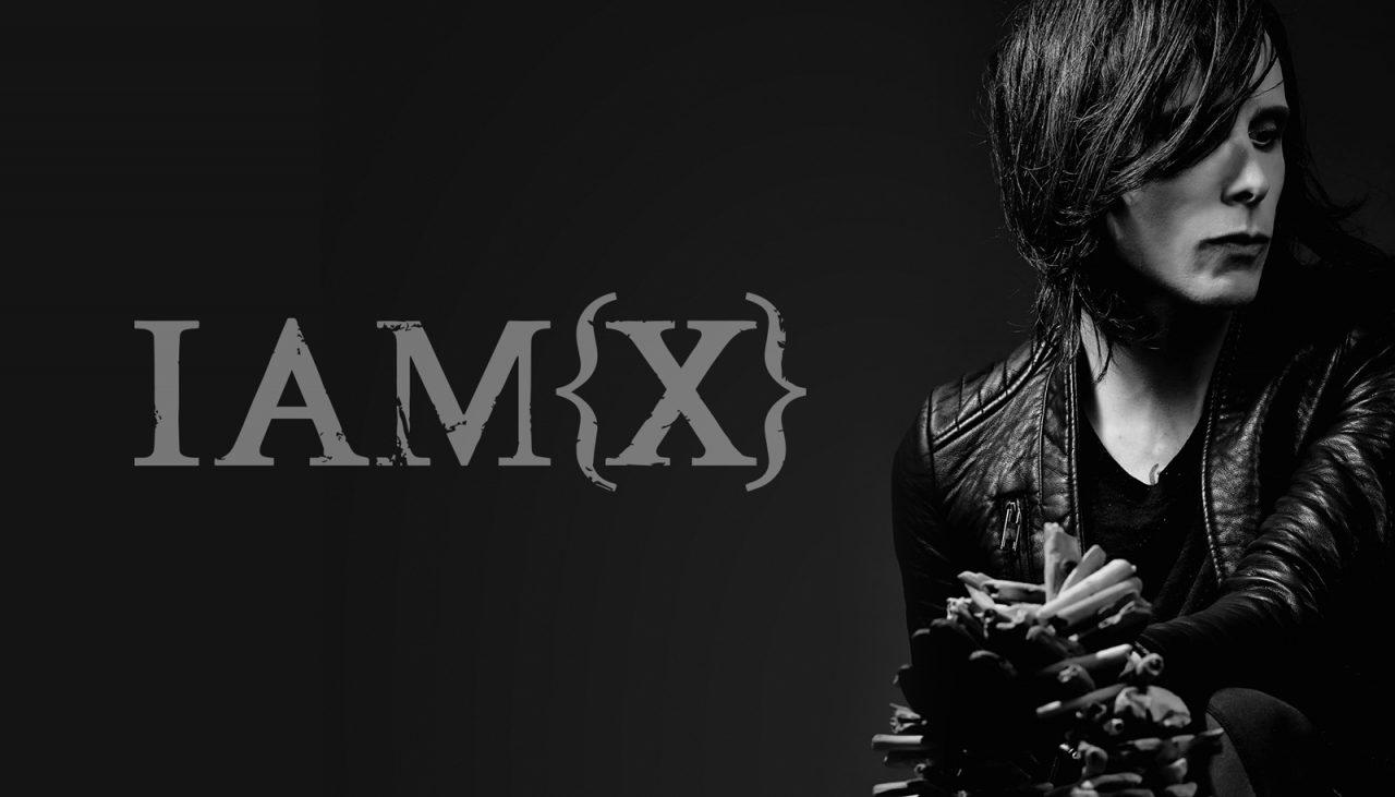 Синти-поп, рок и мрачный театр: IAMX впервые выступит в Минске 14