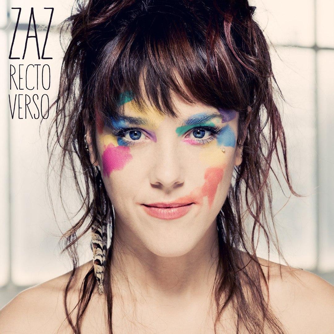 Из перехода в метро на мировые сцены: рецепт французской певицы Zaz 13