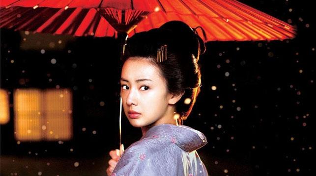 В Минске началась неделя японского кино 13