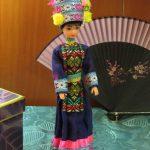 Куклы с национальным колоритом (репортаж с выставки БГУ) 18