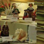 Куклы с национальным колоритом (репортаж с выставки БГУ) 15