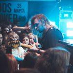 Шторм в Re:Public : концерт группы Nobody.оne отгремел в Минске. 25