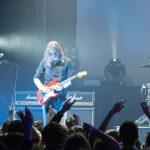 Шторм в Re:Public : концерт группы Nobody.оne отгремел в Минске. 16