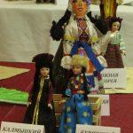 Куклы с национальным колоритом (репортаж с выставки БГУ) 16