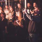 Шторм в Re:Public : концерт группы Nobody.оne отгремел в Минске. 26