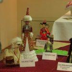 Куклы с национальным колоритом (репортаж с выставки БГУ) 17