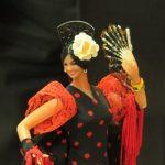 Куклы с национальным колоритом (репортаж с выставки БГУ) 21