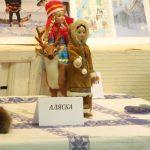 Куклы с национальным колоритом (репортаж с выставки БГУ) 22