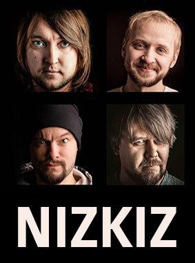 Весенняя лирика от Nizkiz 13