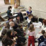 Дети, книги и … наука 17