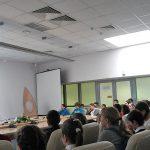 В рамках книжного фестиваля состоялась литературно-театральная встреча «Мы были» 18