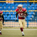 «Литвины» вступают в борьбу за первенство Лиги американского футбола. Поддержим наших! 20