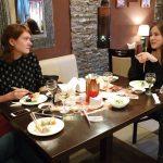 Новая служба доставки суши на карте Минска для студентов 19