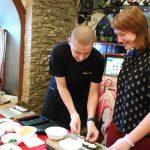 Новая служба доставки суши на карте Минска для студентов 14
