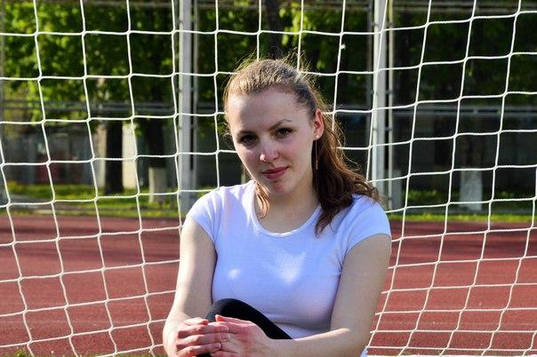 """""""Главное быть на борту, а не за бортом"""" - студентка журфака о соревнованиях по лёгкой атлетике 15"""