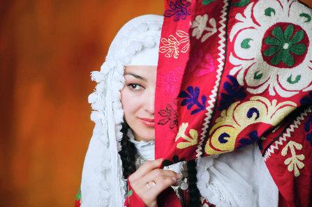 Обаяние культуры Востока - Таджикистан 14