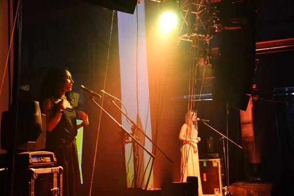 Shuma представили новый альбом «Sonca» в Минске: фотоотчёт с концерта 13