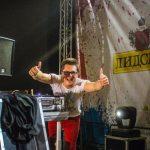 Незабываемое начало лета: в Гродно второй раз прошёл фестиваль красок Холи 19