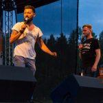 Незабываемое начало лета: в Гродно второй раз прошёл фестиваль красок Холи 21