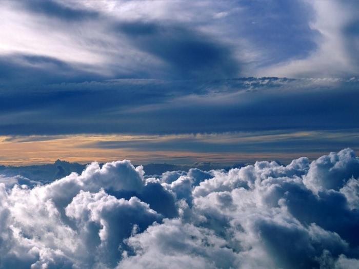 Небо 14