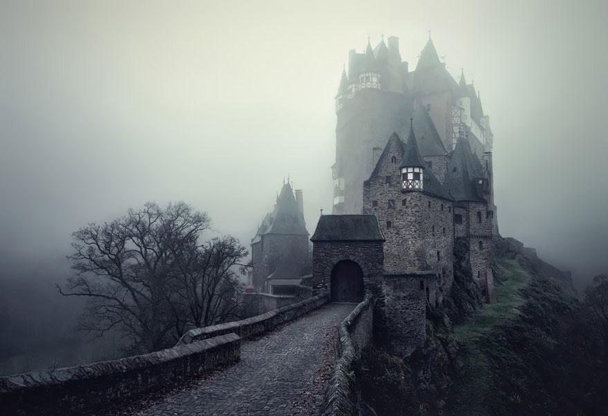 Белая крепость 15