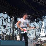 Под Минском прошел open-air фестиваль «МОСТ» 19