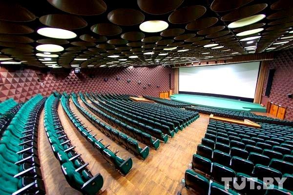 На премьеру за 3 рубля: ТОП кинотеатров Минска 11