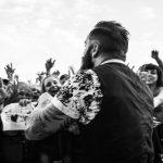 «МОСТ 2016»: белорусские музыканты фотографировались с «ДДТ», а Skillet признались, что соскучились 23