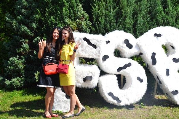 Лето в городе: в Минске прошёл арт-пикник Freaky Summer Party (+ФОТО) 9