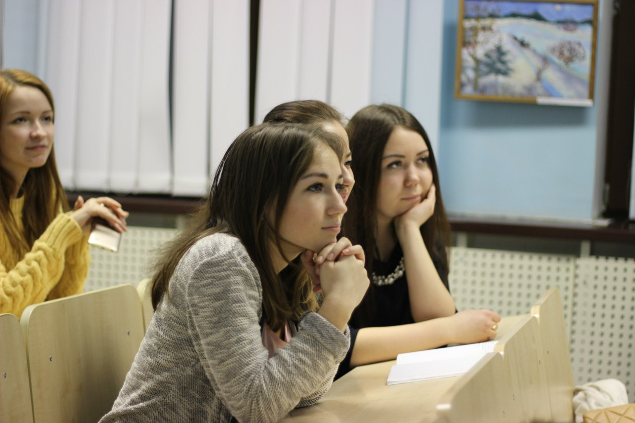 «Академия коммуникации» в Институте журналистики БГУ открывает новую главу 9