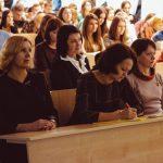 «Академия коммуникации» в Институте журналистики БГУ открывает новую главу 11